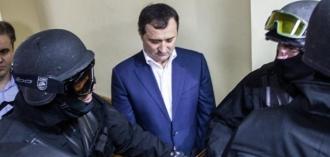 Vlad Filat rămâne în arest pentru încă 30 de zile