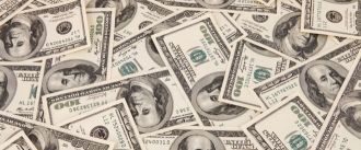 Резервы валюты Нацбанка сократились за месяц на $19 млн