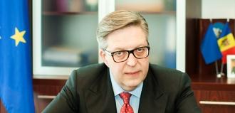 Тапиола: В случае проведения реформ Молдова сможет стать важным игроком на мировом рынке