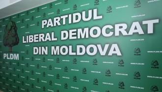 Fracțiunea PLDM vrea ca Vlad Filat să participe la ședințele Parlamentului