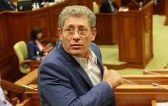 Гимпу предложил проводить заседания парламента в тюрьме