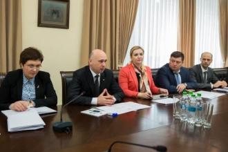 Guvernul a aprobat Planul de acţiuni pentru soluționarea problemelor în domeniul farmaceutic