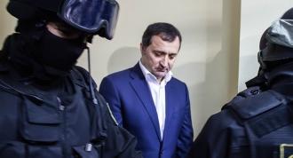 Филат признался, что хочет участвовать в заседаниях парламента