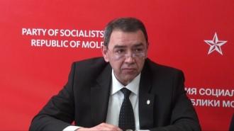 Golovatiuc: La șefia BNM trebuie să fie un statalist