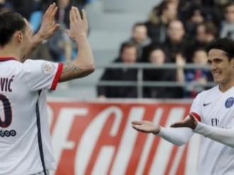 PSG a spulberat recordurile! Troyes - PSG 0-9