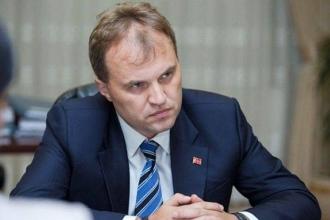 Шевчук: Украина не позволяет Приднестровью наладить экспорт в Россию