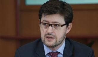 Андрей Попов отказывается от мандата посла в Австрии и покидает ДПМ