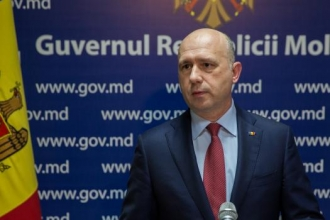 Pavel Filip: Vizita la Bruxelles a reprezentat un prim pas în restabilirea încrederii și dialogului cu instituțiile europene