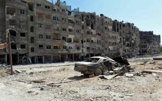 Guvernul sirian respinge negocieri directe cu opoziţia la Geneva
