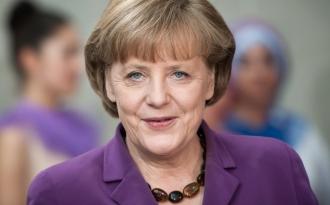 Angela Merkel are o atitudine de
