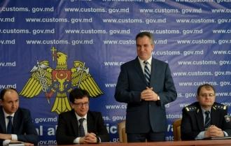 Виталие Врабие назначен новым директором Таможенной службы