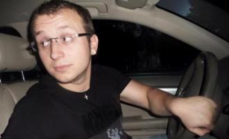 Fiul mai mic al lui Nae-Simion Pleșca a fost găsit în Chișinău