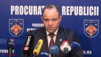 """Igor Popa, implicat în dosare răsunătoare, inclusiv """"7 aprilie"""" a fost ales procuror al municipiului Chișinău"""