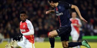 PSG - Monaco 0-2. Prima înfrângere acasă a parizienilor din ultimii doi ani