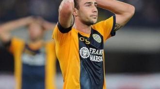 Golul lui Artur Ionița nu a salvat Verona de la înfrîngere