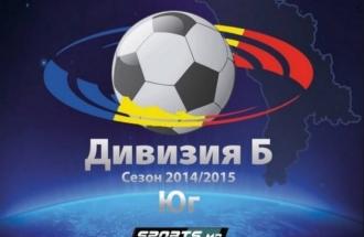 Начался третий круг чемпионата Молдовы по футболу