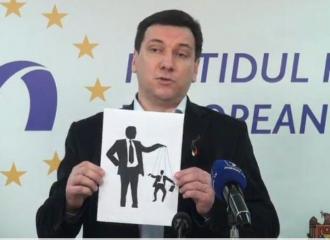 PPEM se teme de uzurparea puterii la Chișinău de către liberali