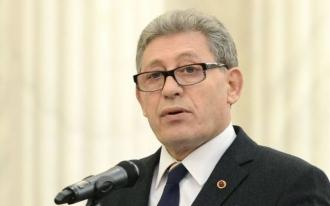 Ghimpu sugerează că PL nu va înainta un candidat la prezidențiale