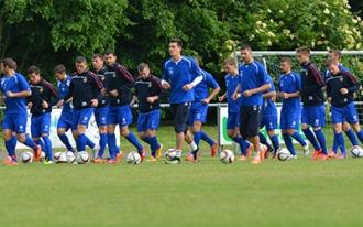 Объявлен финальный состав сборной Молдовы на матчи против Мальты и Андорры