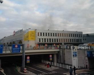 Frontiera dintre Franţa şi Belgia, închisă pe fondul atentatelor din Bruxelles
