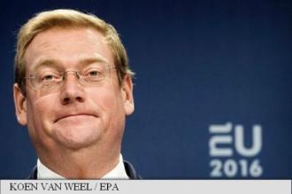 Miniștri din UE vor discuta atacurile cu bombă din Belgia