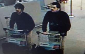 СМИ: братья Бакрауи идентифицированы как смертники в аэропорту Брюсселя
