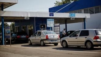 На границе Молдовы введен повышенный режим контроля из-за терактов в Брюсселе