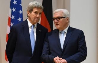 Диписточник: в Москве ожидается встреча Штайнмайера и Керри