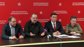 PSRM: Politica statului față de pensionari este un adevărat genocid