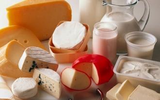 Молдова может ввести пошлины на импорт мясомолочной продукции из Украины