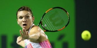 Simona Halep s-a calificat în turul 3 la Miami. Victorie în două seturi cu Daria Kasatkina