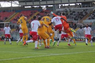Сборные Мальты и Молдовы разошлись миром в товарищеской игре