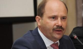 Валериу Лазэр подал в отставку