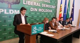 """PLDM vrea dialog cu partidele """"proeuropene de opoziție"""" pentru identificarea unui candidat la funcția de președinte"""