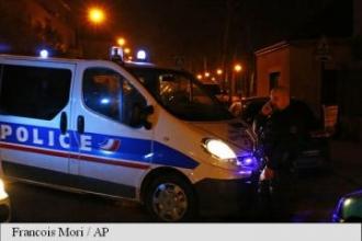 Plan de atentat dejucat în Franța: Patru suspecți și ramificații europene