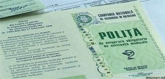 Ultimele zile în care cetățenii RM își pot cumpăra polița de asigurare medicală cu reducere