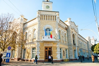 Проект либералов «О статусе муниципия Кишинев» получил негативную оценку у внешних партнеров