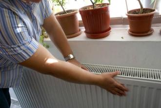 Fără căldură în apartamente de la 1 aprilie!