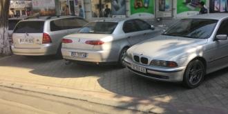 Noi surprize de la Guvern pentru proprietarii maşinilor cu numere străine.