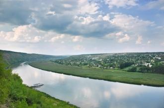 Secetă hidrologică în Moldova!
