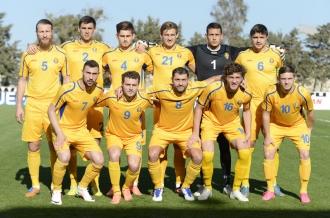 Победа в юбилейном матче. Сборная Молдовы обыграла Андорру в своей двухсотой игре
