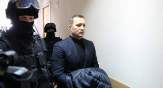Предварительный арест Филата продлен еще на 30 суток