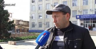 Жители Гагаузии категорически против объединения Молдовы с Румынией