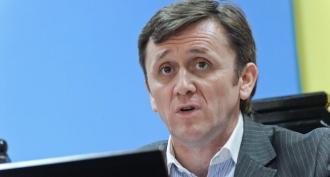 Председатель ЦИК предложил отклонить референдум платформы DA