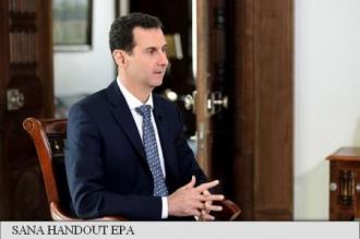 Bashar al-Assad: Războiul a costat Siria peste 200 de miliarde de dolari