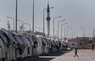 The Times: Турция расстреливает беженцев, пытающихся перейти границу со стороны Сирии