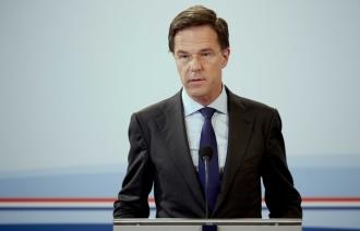 Премьер Нидерландов: Украина не должна стать членом Евросоюза