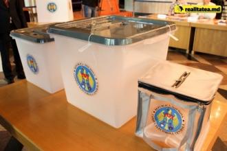 Alegerile prezidenţiale ar putea avea loc  pe 30 octombrie