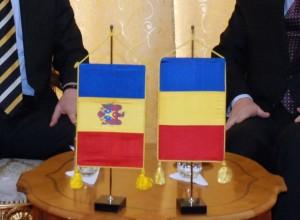 Румыния и Молдова будут защищать секретную информацию друг друга