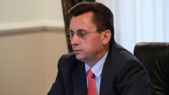 Candidatura lui Mihai Poalelungi pentru un nou mandat la şefia CSJ, avizată pozitiv de Comisia Juridică